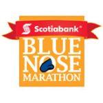 2016 Scotiabank Bluenose Marathon in Downtown Halifax, Nova Scotia