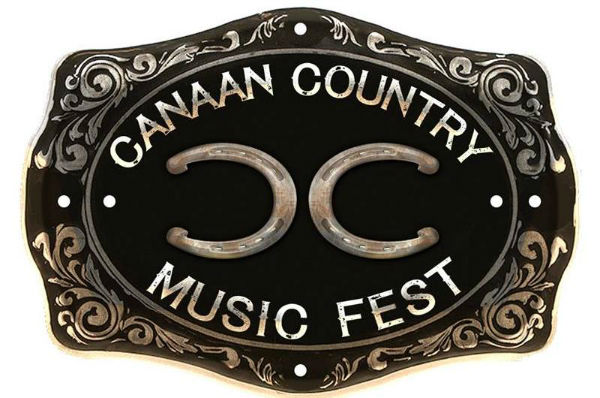 2016 Canaan Country Music Fest in Canaan, Anapolis Valley, Nova Scotia