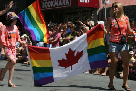 Halifax Pride Festival 2016