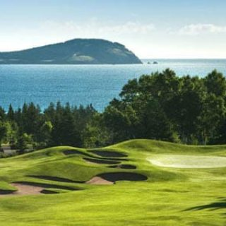 World Class Golf Courses in Mainland and Capre Breton, Nova Scotia