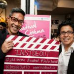 2016 Inside Out LGBTQ Film Festival in Toronto, Ontario