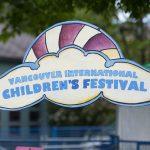 2016 Vancouver International Children's Festival