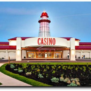 Casino New Brunswick in Moncton, NB