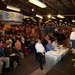 Saltscapes Expo in Halifax, Nova Scotia